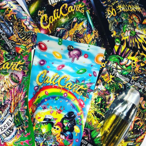 cali carts for sale